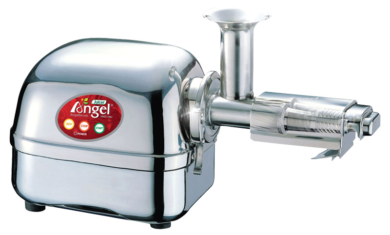 L' Extracteur de jus Angel 5500
