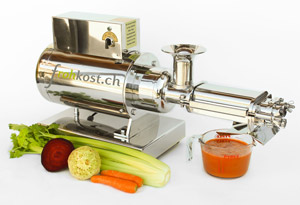 Angel Gastro Juicer