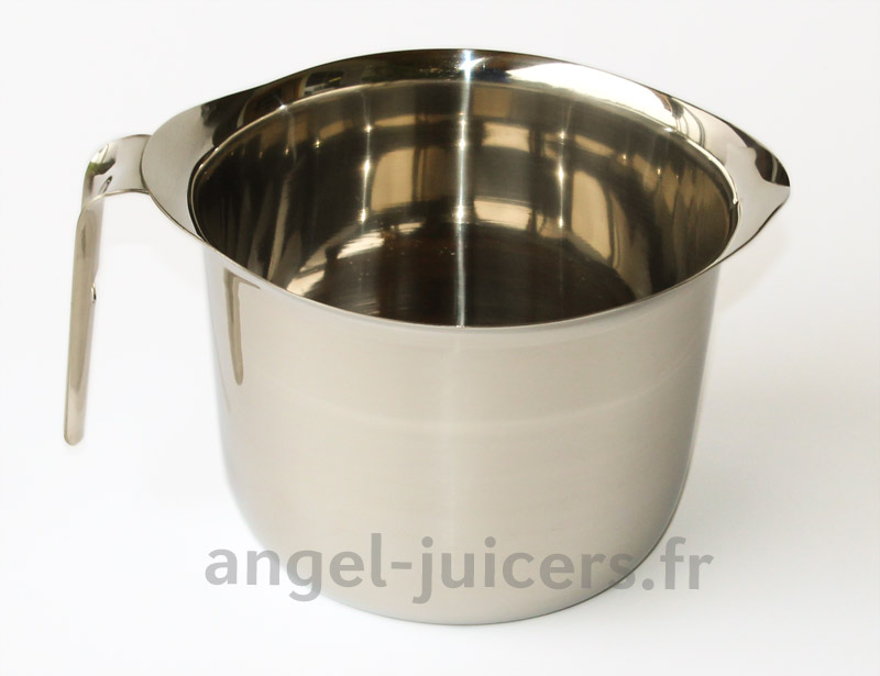 Angel stainless steel pot