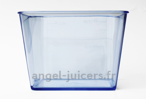 Juice container, large
